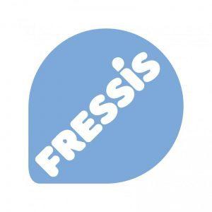 Fressiksen logo