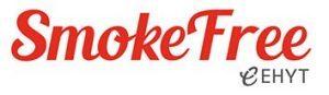 SmokeFree hankkeen logo