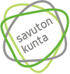 Savuton kunta -ohjelman logo